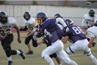 High School Sports Face Funding Challenge News Pleasantonweekly