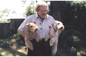 Dog Show Pleasanton October