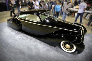 Goodguys Car Show Ends Today At Pleasanton Fairgrounds News - Where is the car show today