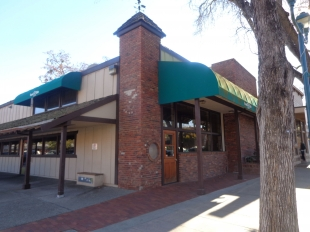 Inklings to open on main street for coffee tea community meetings news - Round table pizza university place ...