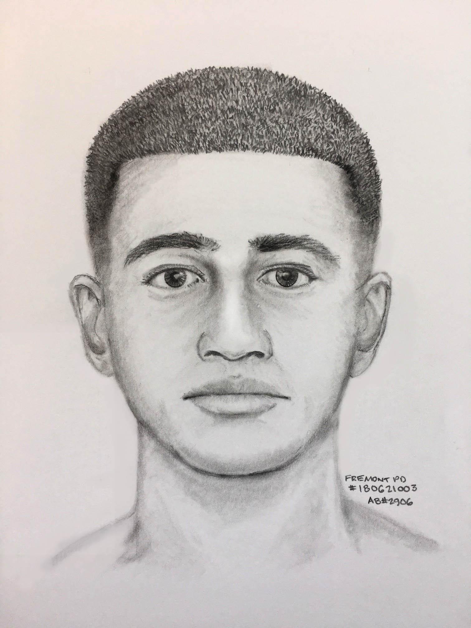 Man tied to indecent exposure incidents in Pleasanton