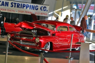 Goodguys Set For Th All American GetTogether News - Car show raleigh nc fairgrounds