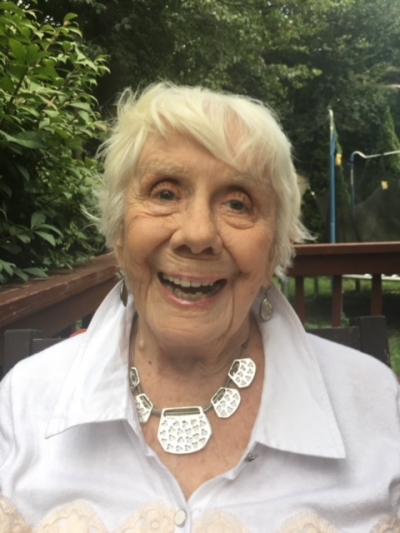 Mary Ellen Coffey Pierson