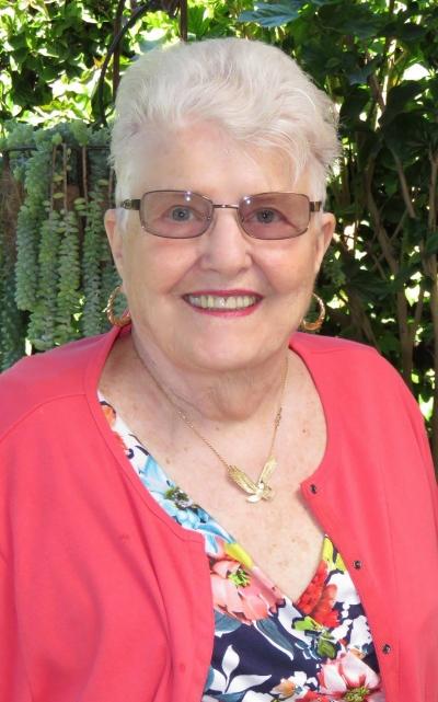 PleasantonWeekly com - Lasting Memories - Mary Ann Manning's